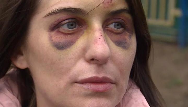 Москвичка ударила по самолюбию таксиста и жутко поплатилась