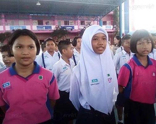 Суд поставил точку в споре о хиджабе в школах