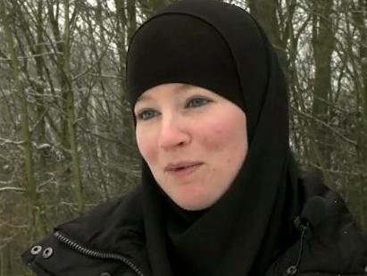 Почему женщины Финляндии все чаще принимают ислам?
