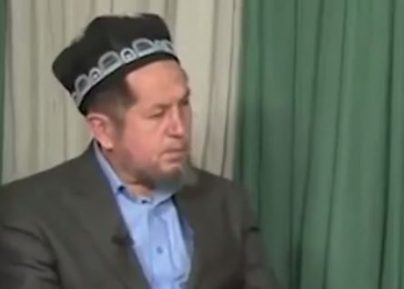 Бывшего члена исламской партии выслали из России в Таджикистан (ВИДЕО)