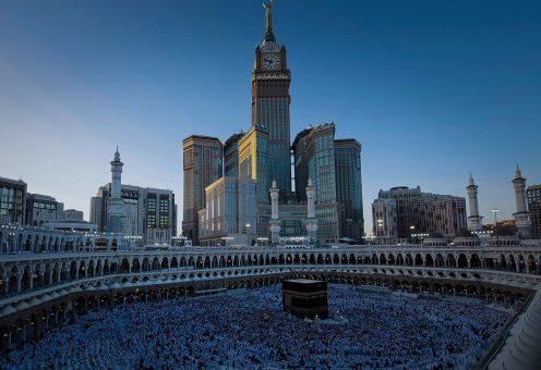В Мекке озвучили один из главных вызовов исламу