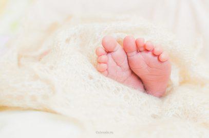В Калуге на мороз выбросили новорожденную девочку