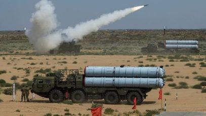Размещение российской ПВО в Сирии произвело впечатляющий эффект