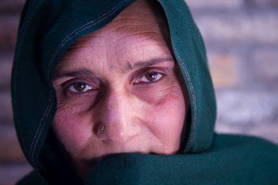 2000 вдов увидели милосердие по-исламски