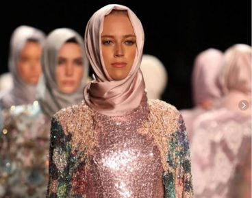 Россию ждет победа платков – искусствовед