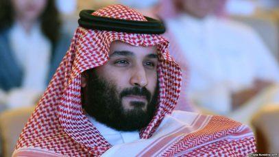 Раскрыта хитрая схема получения Саудовской Аравией оружия в обход санкций