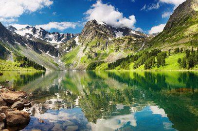 Китайцы готовы выделить  миллиарды за Алтайскую воду