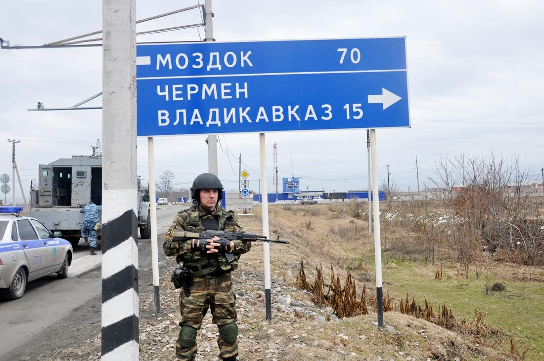 Кадыров сделал громкое заявление после финального решения суда о границе