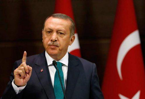 Турция решилась на военную операцию после появления силовиков США на границе