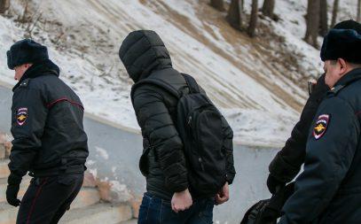 Ингушских студентов массово задержали в Москве из-за уроженца Таджикистана