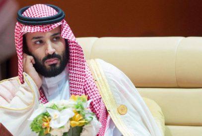 Американские сенаторы официально обвинили саудовского кронпринца в убийстве Хашогджи