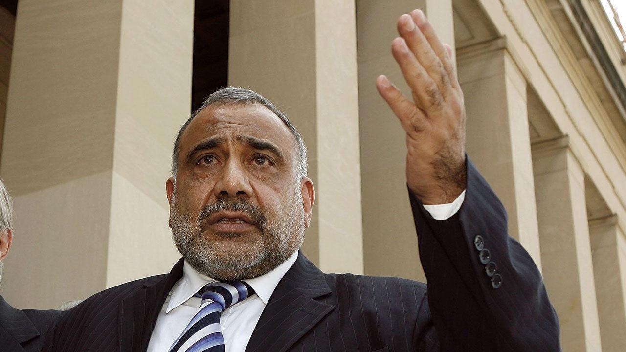 Премьер-министр Ирака Адель Абдель Махди