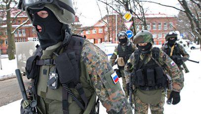 В ФСБ России рассказали о сорванных терактах в войсках