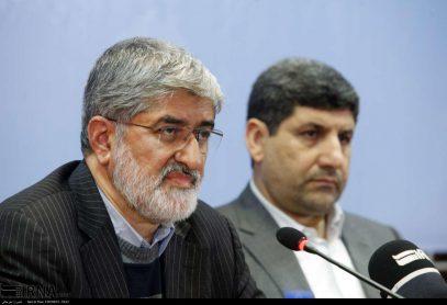 Вице-спикер парламента Ирана призвал к равенству между шиитами и суннитами
