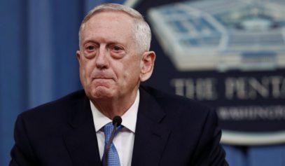 Пентагон остро отреагировал на будущую операцию Турции