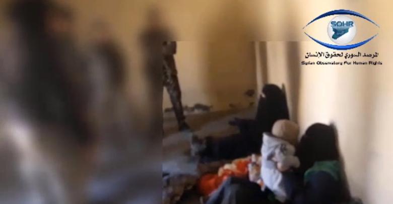 Россиянки бежавшии из ИГИЛ