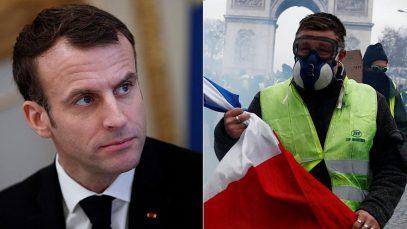 В организации теракта в Страсбурге обвинили власть