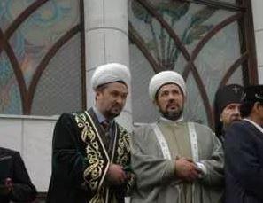 В Казани вернулись к работе известные опальные имамы