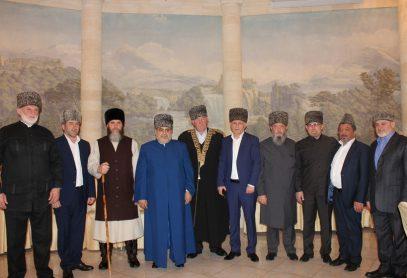 Муфтии Северного Кавказа выступили против манипуляций «шариатским судом» в Ингушетии