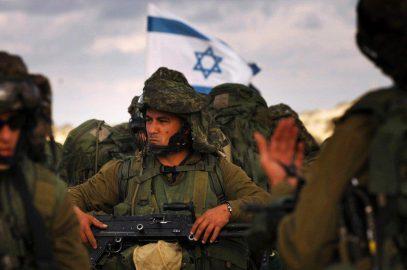 """Израиль начал операцию против """"Хезболлы"""""""