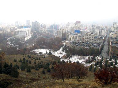 Учёные предрекли Тегерану катастрофу