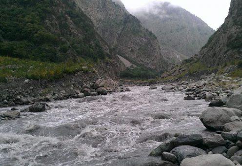 Крупнейшей реке Северного Кавказа грозит катастрофа из-за 20 млн рублей