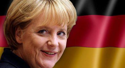Меркель сорвала план Израиля по Иерусалиму