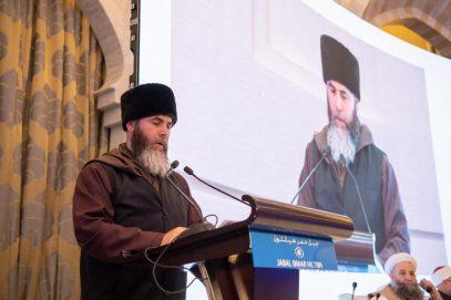Муфтий Чечни обратился к мусульманам из Саудовской Аравии