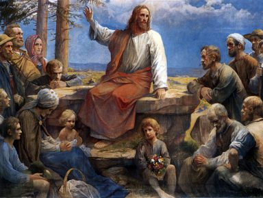 Как человек стал Богом. Заметки по истории строгого Единобожия в христианстве