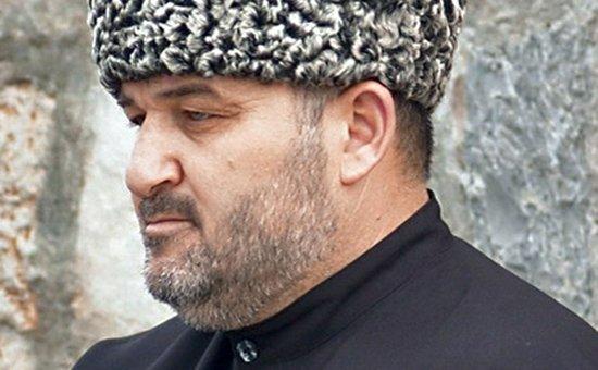 Муфтий Ингушетии Иса Хамхоев