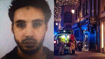 Страсбургскому стрелку не дали дожить до суда
