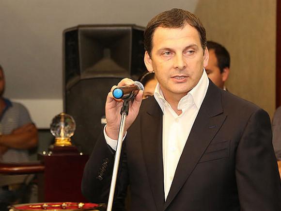 Хасан Тумгоев