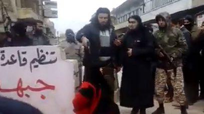 Сирийская оппозиция подсчитала число казненных боевиками ИГИЛ