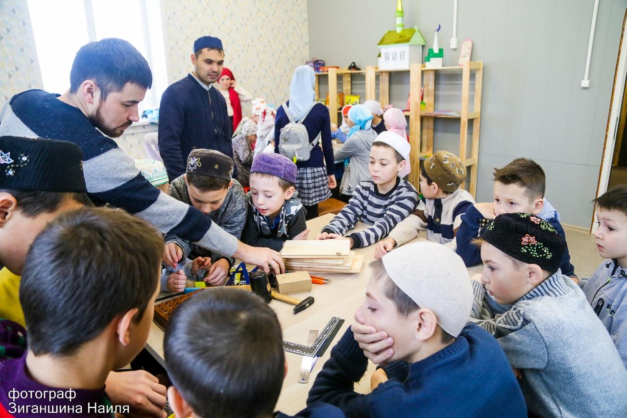 Село Шали — это самое большое село в Республике Татарстан