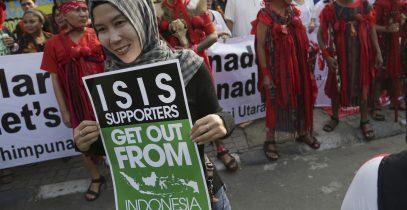 Индонезия хочет стать главным ликвидатором исламофобии