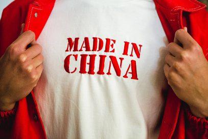 Вашу футболку могли сшить в застенках лагерей в Синьцзяне уйгурские мусульмане
