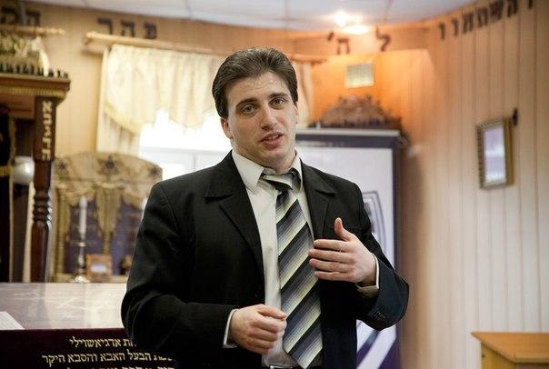 Александр Каргин