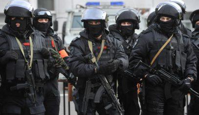 В ФСБ раскрыли подробности о благотворительных фондах, обвиненных в поддержке ИГИЛ