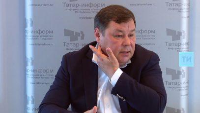 Татарстанский кинорежиссер призвал отказаться от мусульманского кинофестиваля