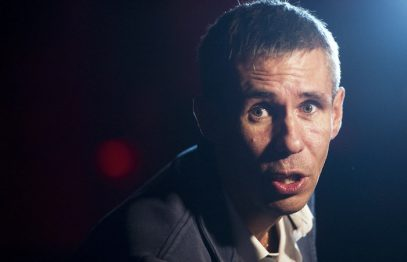 Российский актер учинил пьяный дебош при возвращении из Турции