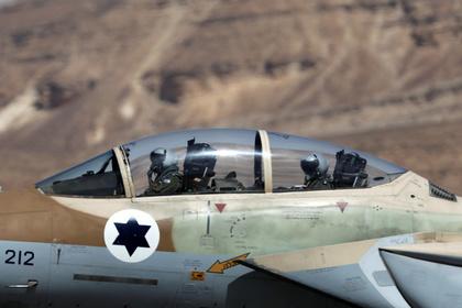 ПВО Сирии нанесли удар поизраильской авиации, которая бомбила иранский груз