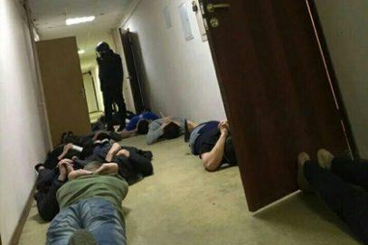 СМИ узнали подробности об ингушских студентах, сцепившихся с таджиками