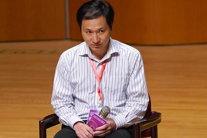 Исчез китайский ученый, объявивший о создании гена против ВИЧ