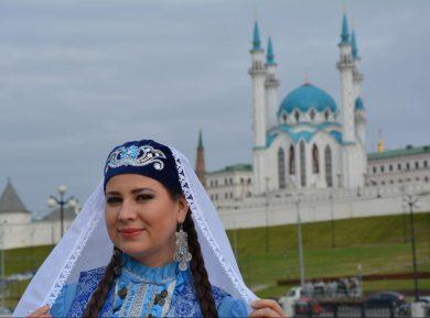 Мать Тереза помогла татарам определиться с вопросом женитьбы