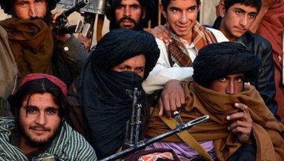 Представители США махнули к талибам