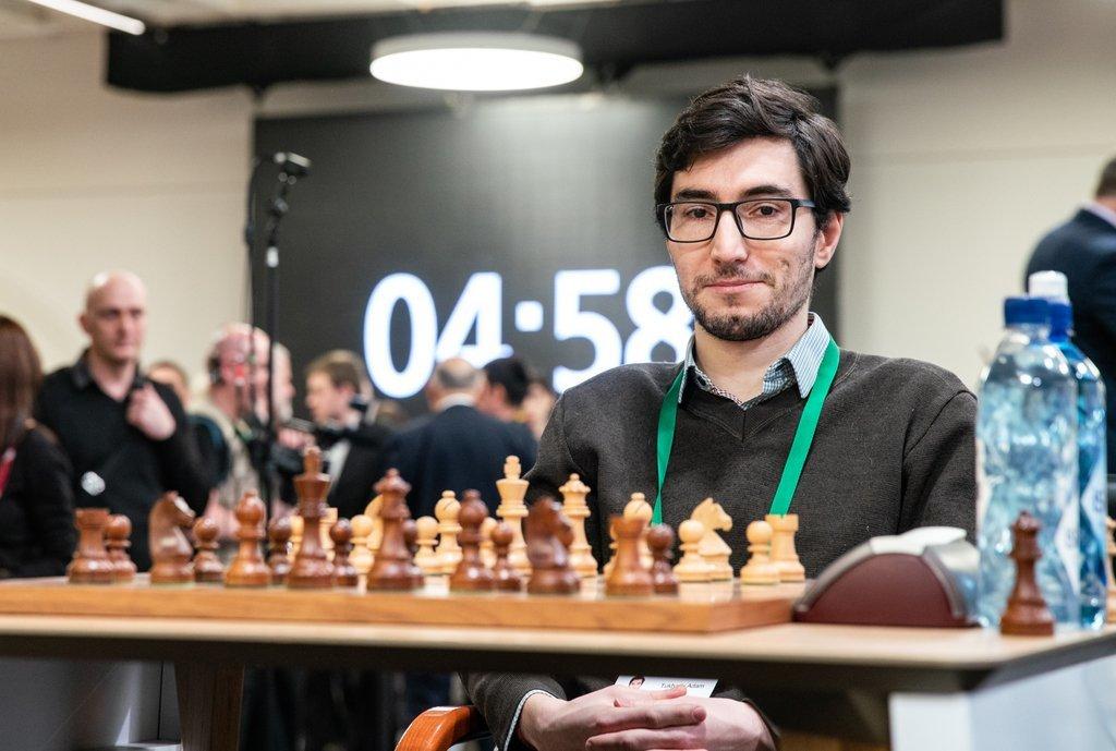 Адам Тухаев после победы