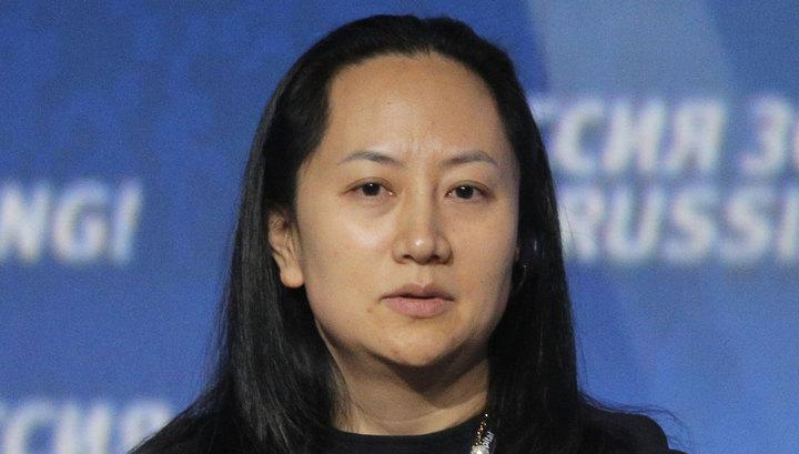 СМИ выяснили, как финдиректор компании Huawei пострадала за Иран