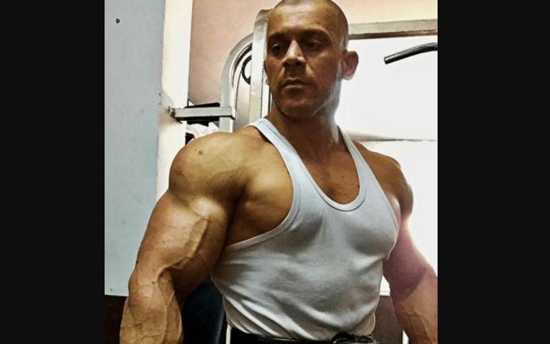 Ибрахим аль-Масри