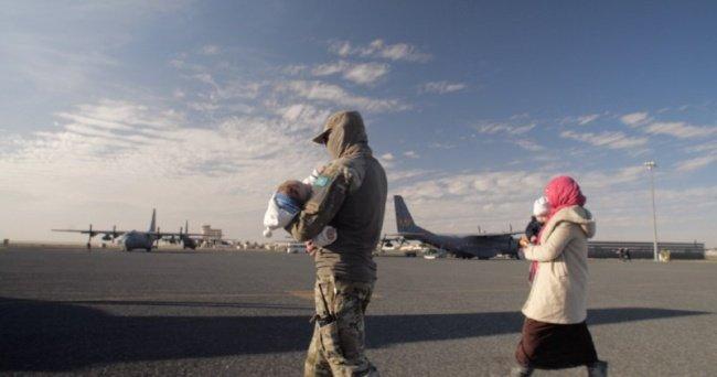 Операция «Жусан» по возвращению казахстанцев из Сирии