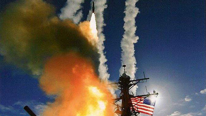 Корабль ВМФ США